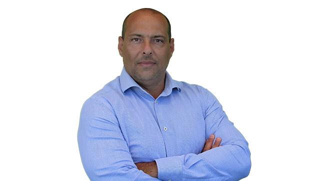 Domenico Ferraro, Information Technology Leader in Victor Insurance Italia