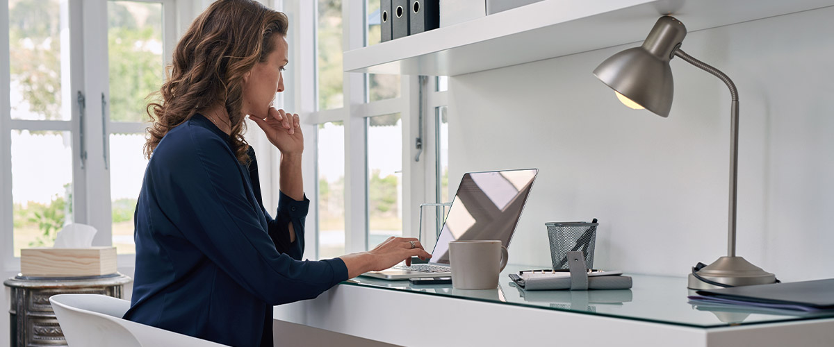 Rischi informatici in smartworking